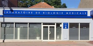 Laboratoire Biocentre Roncq